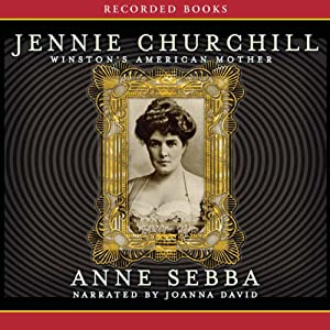 Jennie Churchill Audiobook