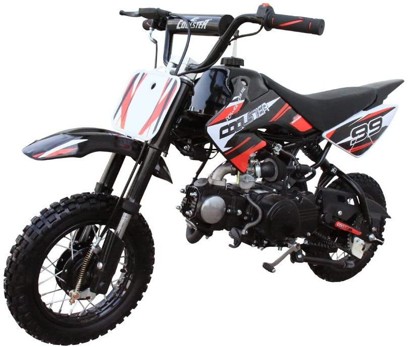 Top 12 Best Dirt Bike For Kids (2020 Reviews & Buying Guide) 8