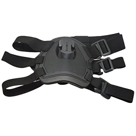 Perro Arnés Pecho Fetch correa de hombro cinturón adaptador de ...
