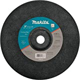Makita 741421-B-10 9-Inch Grinding Wheel, 10-Pack