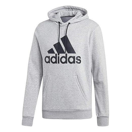 ede520872d Amazon.com: adidas Men's Must Haves Badge of Sport Fleece Sport ...