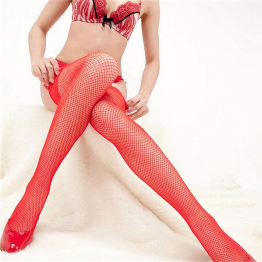 2 Pares Medias de Rejilla de Red Calcetines de Rejilla para Mujer Fishnet Tights Talla /única Medias de Rejilla Medias de Malla Pantimedias /… Venta Caliente!❤☀ Calcetines URIBAKY