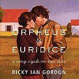 : Orpheus and Euridice