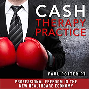 Cash Therapy Practice Audiobook