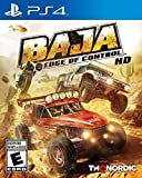 Baja: Edge of Control HD - PlayStation 4 - Best Reviews Guide