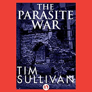 The Parasite War Audiobook
