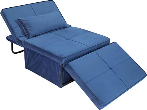 windaze Folding Ottoman Sofa Bed