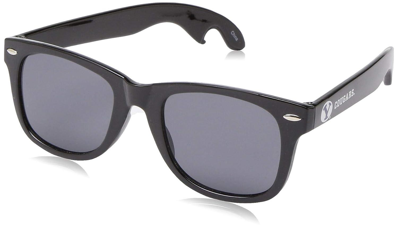 Siskiyou NCAA Unisex Beachfarer Bottle Opener Sunglasses