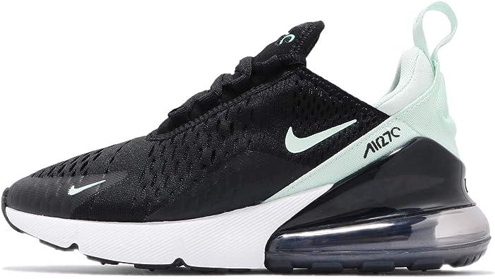 Amazon.com: Nike Air Max 270 - Zapatillas para mujer (11 ...