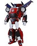 トランスフォーマー マスターピース MP26 ロードレイジ ロボットモード時全長約25cm 塗装済み可動フィギュア