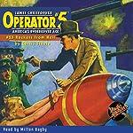 Operator #5 #23, February 1936 | Curtis Steele, Radio Archives