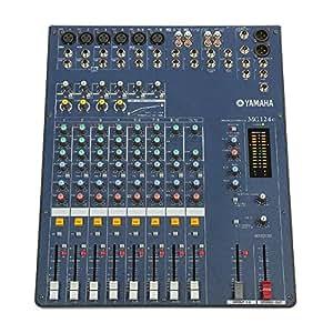 Yamaha Stereo Mixer Digital Effects : yamaha mg124cx 12 input stereo mixer with digital effects discontinued musical ~ Hamham.info Haus und Dekorationen