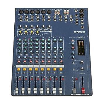 table de mixage non amplifiee
