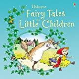 Fairy Tales for Little Children (Usborne Picture Storybooks)