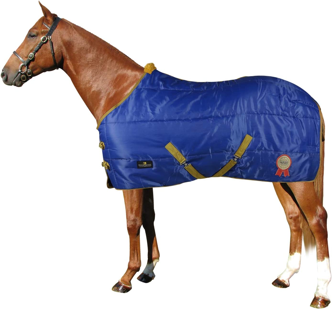 Horses Coperta Box Rosemary 350gr