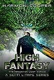 Free eBook - High Fantasy