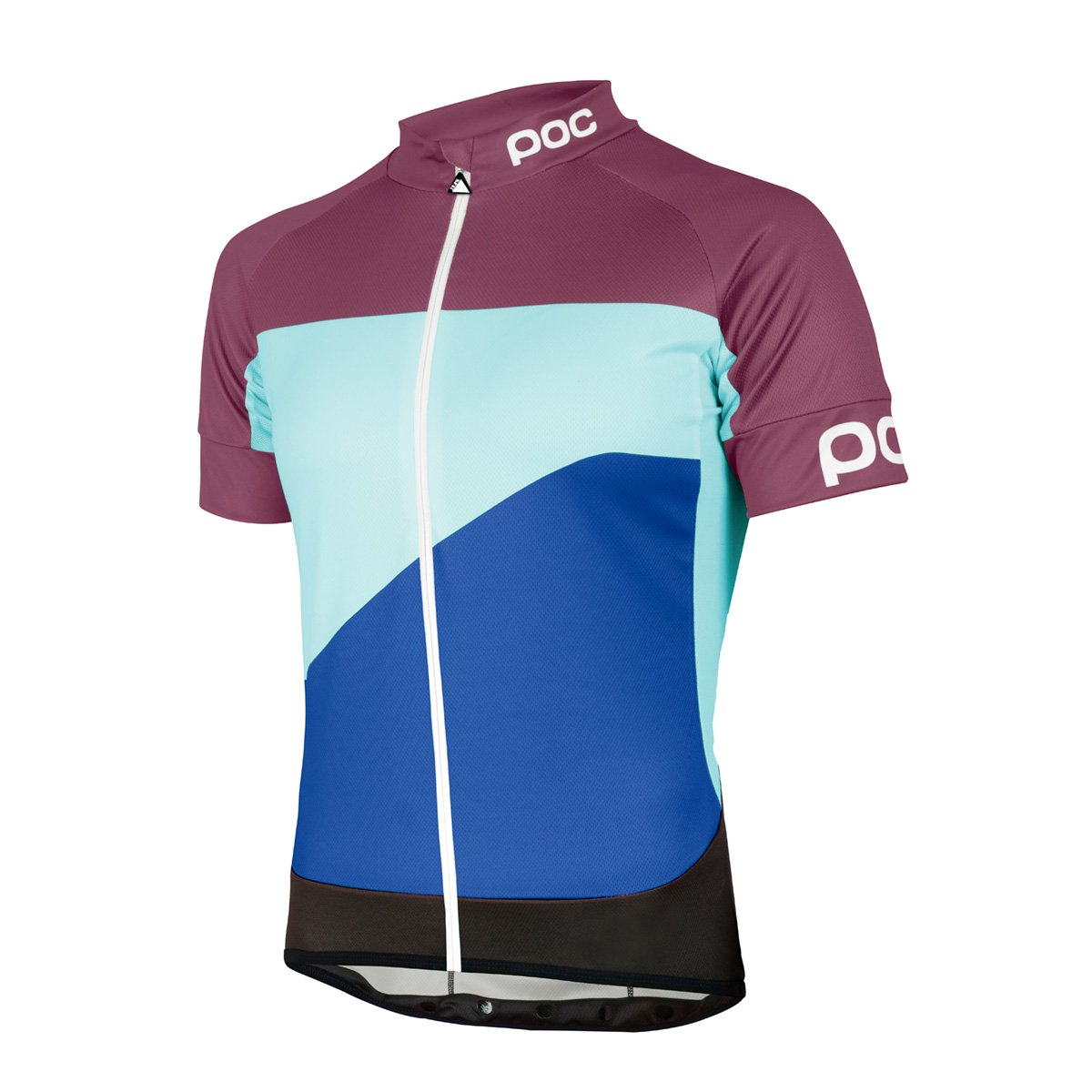 ace71b475 Amazon.com   POC Fondo Gradient Classic Jersey Thaum Multi Red Large    Sports   Outdoors