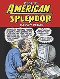 Best of American Splendor by Harvey Pekar (2005-01-25)
