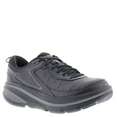 new products 3619b e901f HOKA ONE ONE Men's Bondi LTR Running Sneaker Shoe