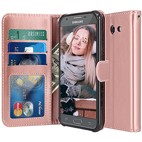 Samsung Galaxy LK Leather Protective