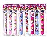 shopkins toys season 2 - Shopkins Season 2 Toy Slap Bands Bracelet Set of All 8