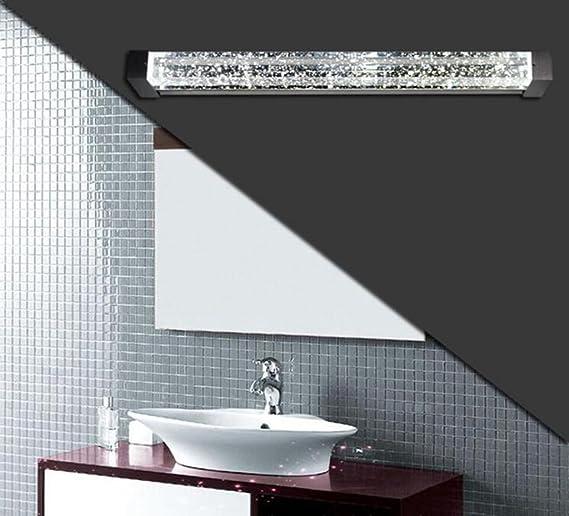 San Tai@LED Luci da specchio Design Moderno Decorazione,Dimensioni ...