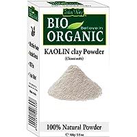 Indus Valley BIO Organic Kaolin Face Pack Powder