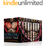 A Howling Good Time (A Nine Book All Stand-Alones Paranormal Shifter Romance Collection)