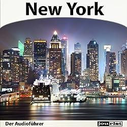 New York - Der Audioführer