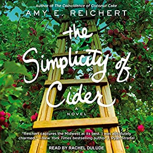 The Simplicity of Cider Audiobook