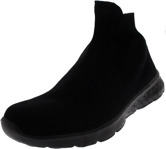 Womens Lightweight Sock Slip On Walking