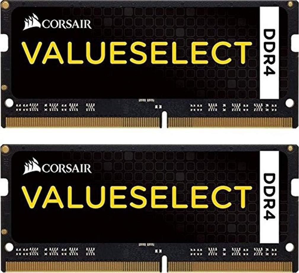 Corsair Cmso16gx4m2a2133c15 Value Select 16gb Ddr4 Computer Zubehör