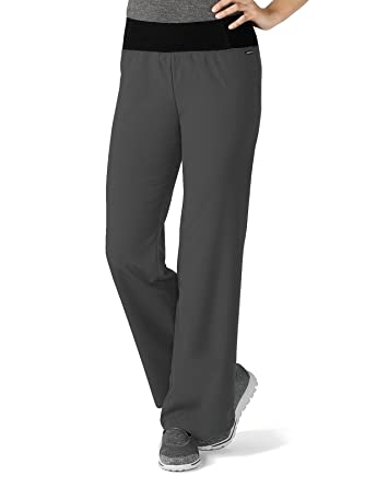 ee0a38e922 Jockey 2358 Women's Perfected Yoga Pant - Comfort Guaranteed Charcoal XXS  Petite