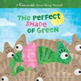 The Perfect Shade of Green (Fundamentales Book 2)