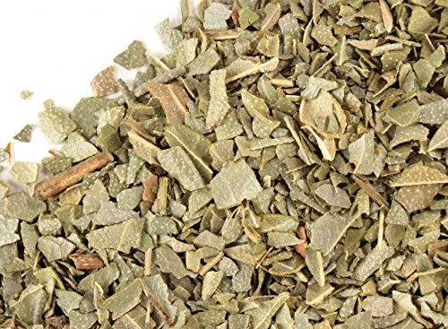 Bulk Herbs: Boldo Leaf (Wild Harvested) (Boldo Leaves)