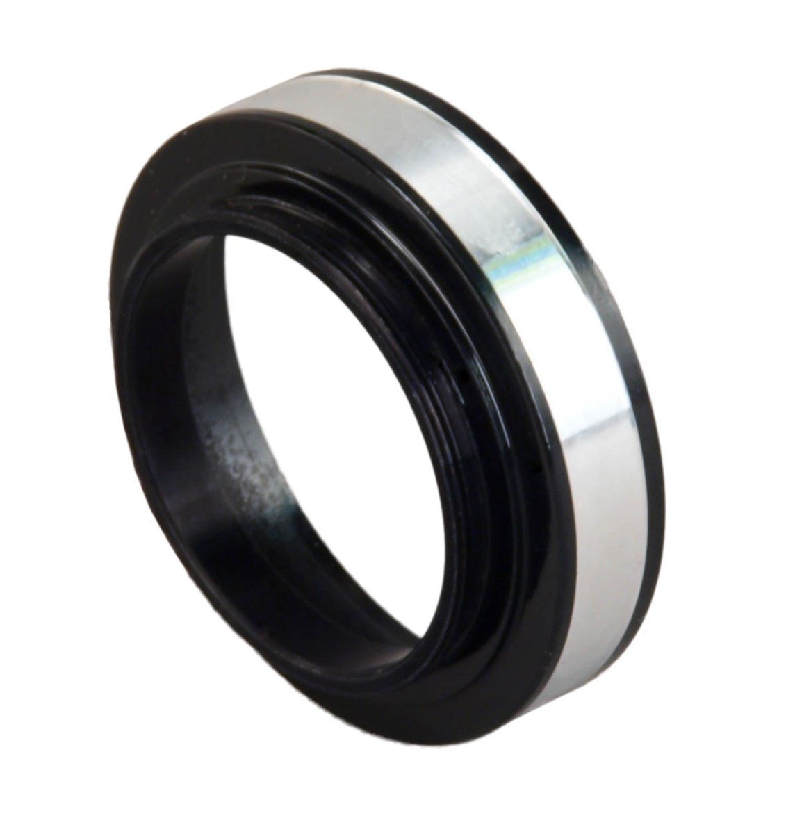 AmScope 38mm Ring Adapter For Bausch & Lomb Stereo Microscopes by AmScope