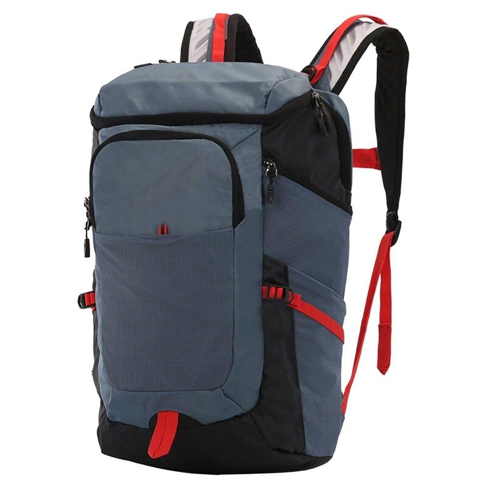 TLMYDD レジャー旅行のバックパックの男性と女性のアウトドアハイキングバックパック アウトドアバックパック B07P7S963R