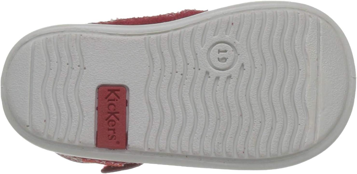 Sandales b/éb/é gar/çon Kickers Kits