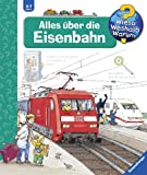 img - for Wieso? Weshalb? Warum?: Alles Uber Die Eisenbahn (German Edition) book / textbook / text book