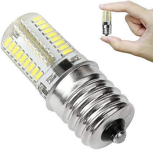 Oddity E17 - Bombilla LED de 5 W para Horno microondas (500 LM ...