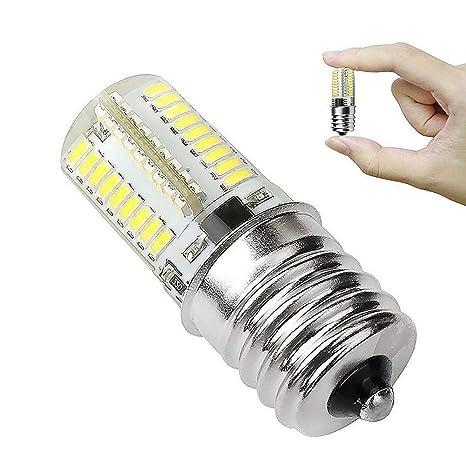 Oddity E17 - Bombilla LED de 5 W para Horno microondas (500 LM, Equivalente