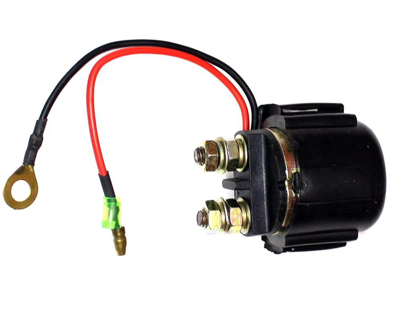 Starter Relay Solenoid Suzuki Df 15 25 30 40 50 60 70 Hp 2000 R6 Wiring Diagram Dt 115 140 150 200 225 Automotive