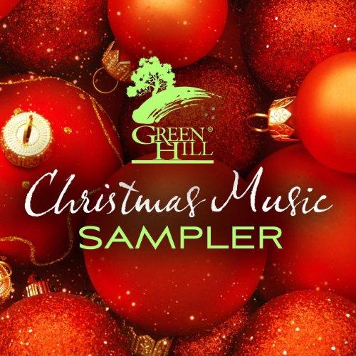 Green Hill Christmas Music - Arkenstone Christmas Music David