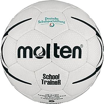 MOLTEN 18 X balonmano hxst2 hxst1 hxst 0 School Trainer Niños ...