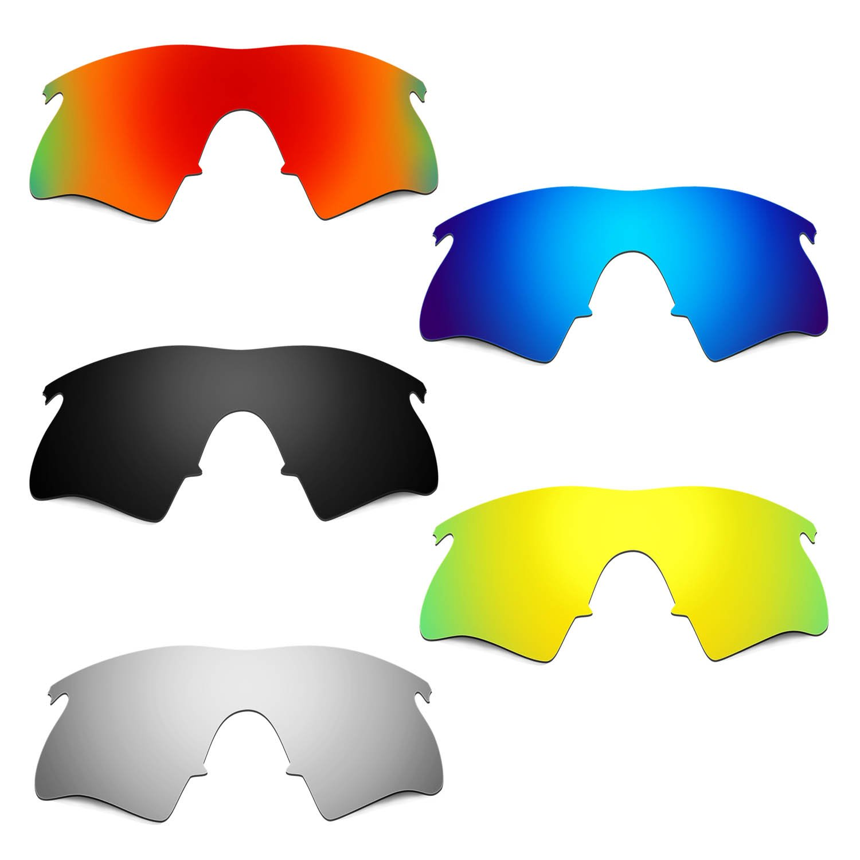 Hkuco Frame 交換用レンズ Sunglasses Oakley M Frame Heater Heater Sunglasses B01MTW2OHJ レッド/ブルー/ブラック/ゴールデン/チタンカラー レッド/ブルー/ブラック/ゴールデン/チタンカラー, 早良区:2150459e --- verkokajak.se