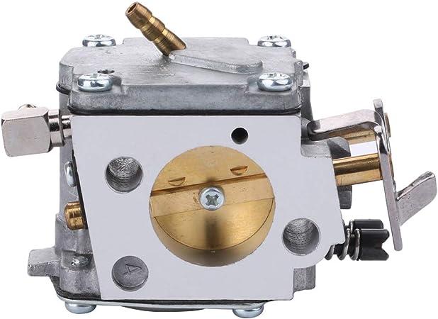 Amazon.com: POEMQ carburador para Stihl 050 050AV 051 051AV ...