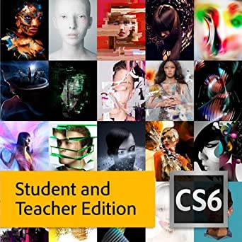 adobe cs6 master collection student mac