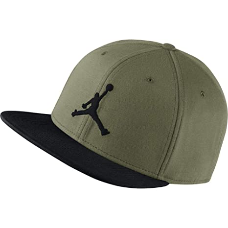 Nike it Jordan Mainapps Uomo Cappellino Snapback Jumpman Amazon rrqxnRpw