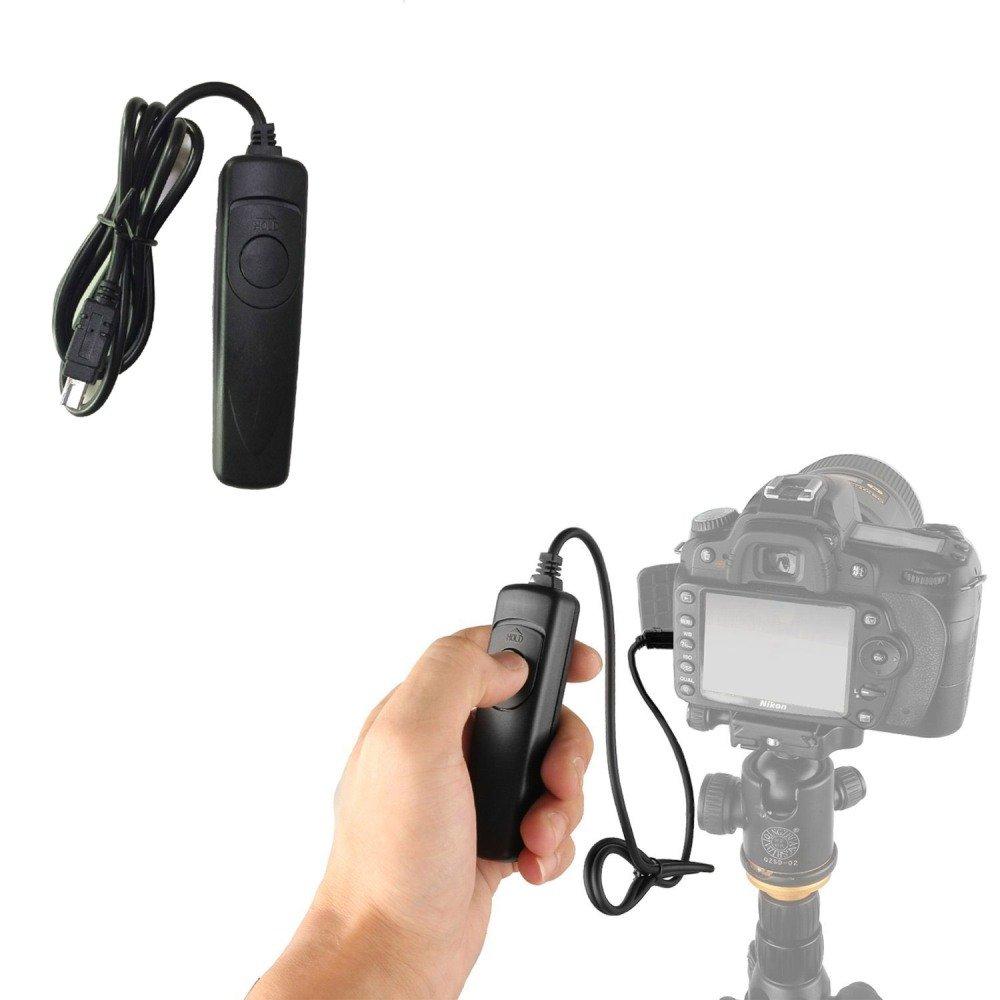 Bao Sheng @ MC-DC2 obturador disparador remoto Cable disparador ...