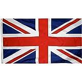 Annin Flagmakers 尼龙太阳镜 Nyl-Glo 英国国旗 3x5' 198893